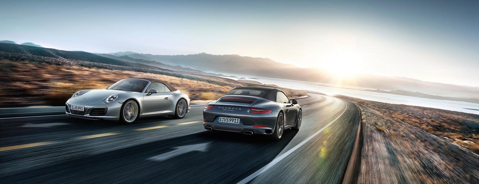 Porsche Zentrum Lubeck Aktuelle Veranstaltungen News