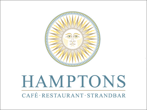 Hamptons | Café · Restaurant · Strandbar